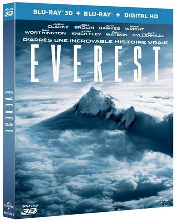 Everest (2015) HD 1080p Latino