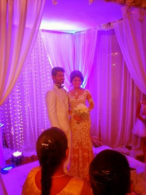 Kaushal - Bhagya Wedding