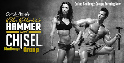 New Beachbody Workout Hammer and Chisel - Sagi Kalev Hammer and Chisel - Hammer and Chisel Launch Date - Hammer and Chisel Challenge Group