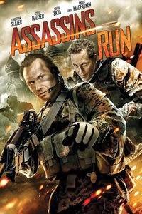 Assassins Run 2013