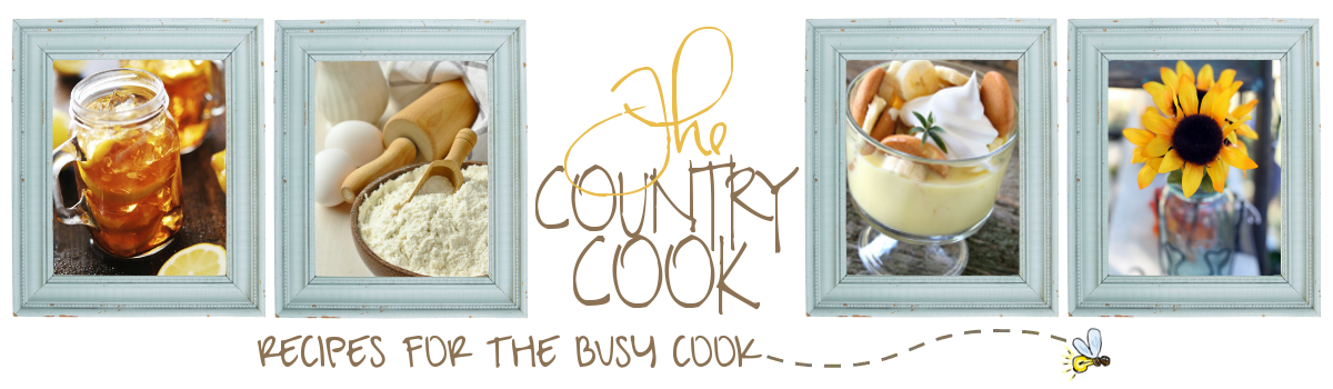 The Country Cook