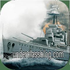 Atlantic Fleet 1.08 (Orig. & Mod) APK