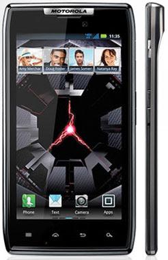 Motorola Razr Price in Pakistan