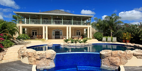 Luxury home for sale, Sugar Hill, Barbados