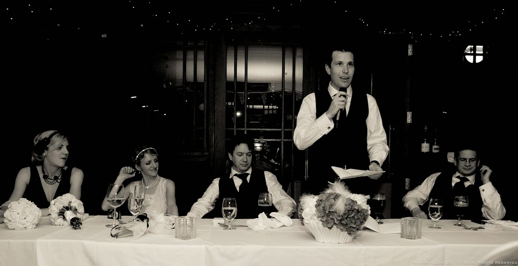how to give a great best man speech