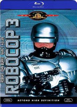 RoboCop 3 [BD25]
