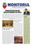Monitorul - martie 2014
