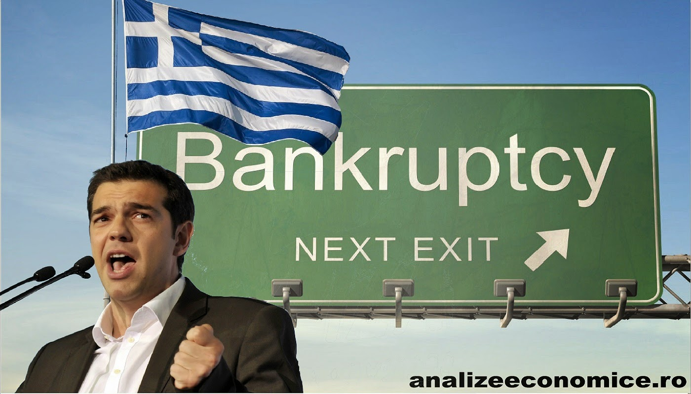 Grecii l-au ales pe Ponta