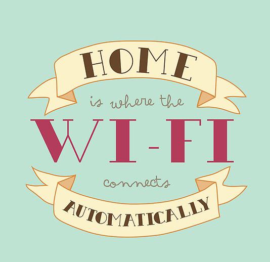 Wifi 4 Life