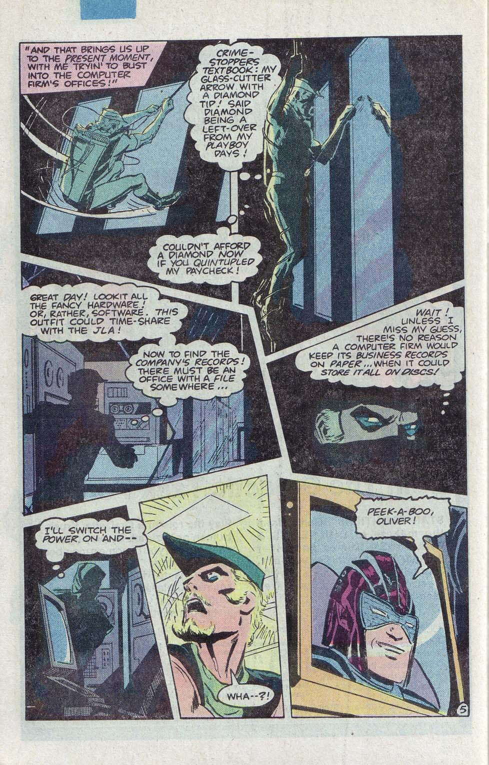 Detective Comics (1937) Issue #521 Page 29
