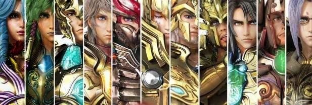 I Cavalieri dello Zodiaco: La Leggenda del Grande Tempio