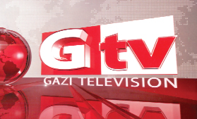 Gazi Television logo, Gazi Tv logo