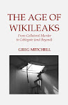 My Book on WikiLeaks