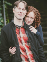 Brian (39) and Marita