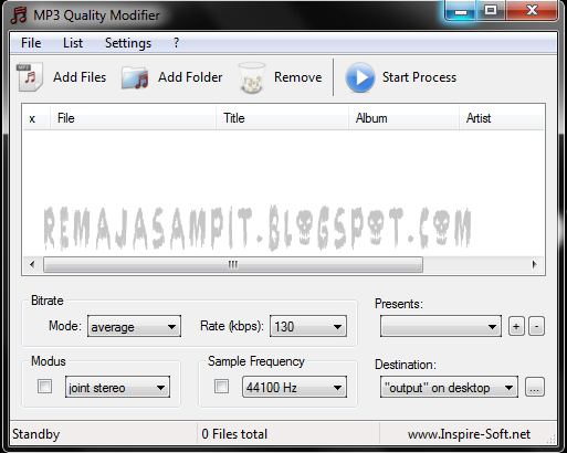 Download Software Compress Mp3