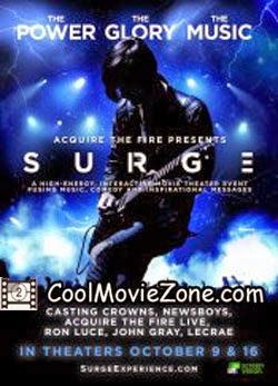 Surge (2013)