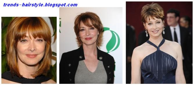 Womens Hairstyles Over 40
