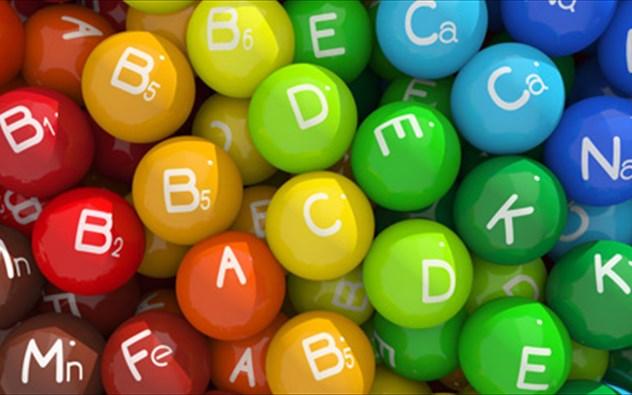 Βιταμίνες και μέταλλα: πόσο σημαντικά είναι και πού θα τα βρείτε (Μέρος Α)