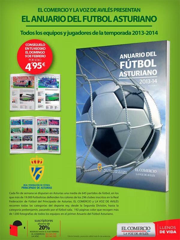 Club de Fútbol Victoria Perlora - Candás: Anuario Temporada 2013 ...