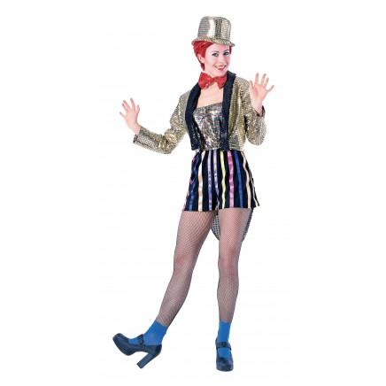 Disfraz Columbia de Rocky Horror Picture Show