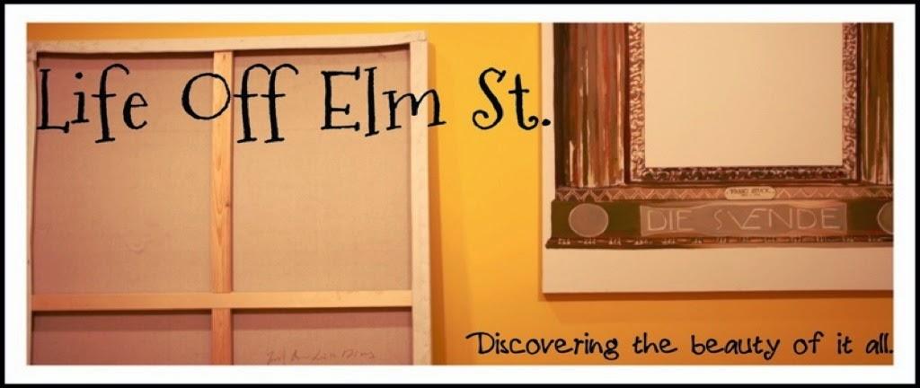 Life off Elm Street