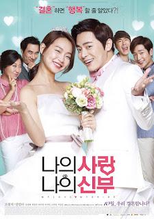 Watch My Love, My Bride (Na-eui sa-lang na-eui sin-boo) (2014) movie free online