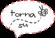 TORNA SU!