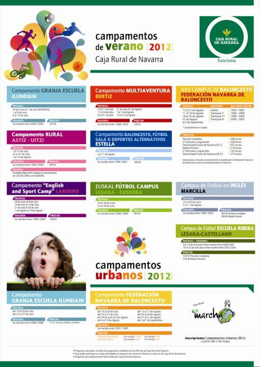 Joven in caja rural de navarra ltimas plazas for Caja rural de navarra oficinas