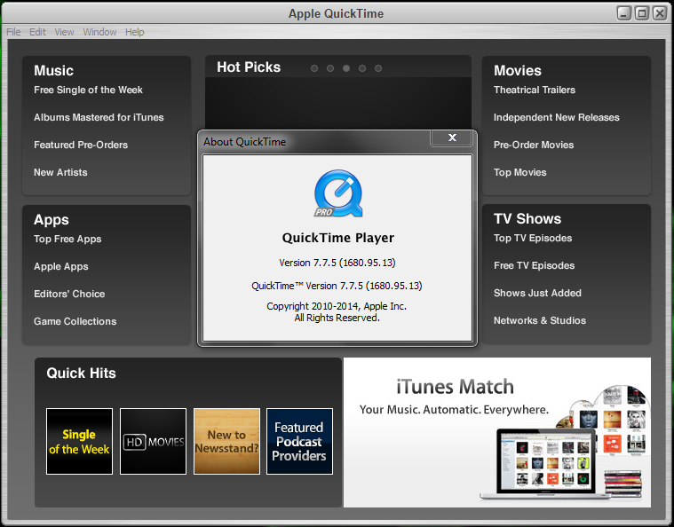 Quicktime Player Для Windows
