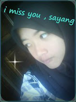 nih , kak Ain . Miss you too syang !