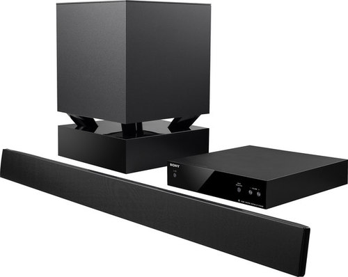 Sony Tn No Audio Yamaha Reciever