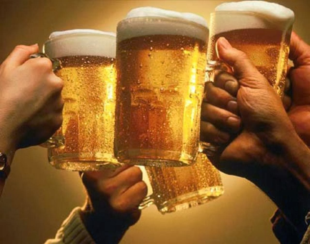 Beer Ingredient May Prevent Tooth Decay, Gum Disease