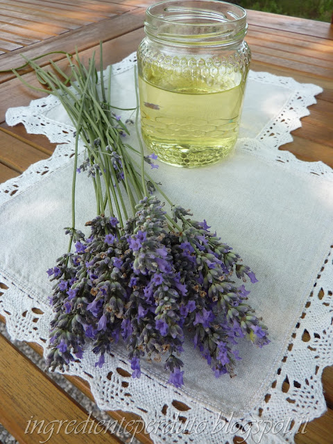 oleolito lavanda-ingrediente perduto