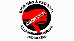 JUDICIÁRIO CONTRA PEC 33