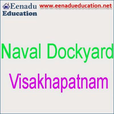 Visakhapatnam Naval Dockyard @ 299 Tradesman Mate Posts