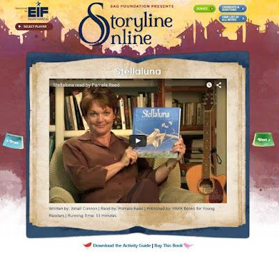 http://www.storylineonline.net/stellaluna/