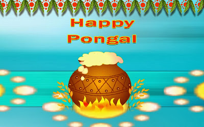 Happy Pongal 2016 WhatsApp Messages Greetings Wishes to Boss