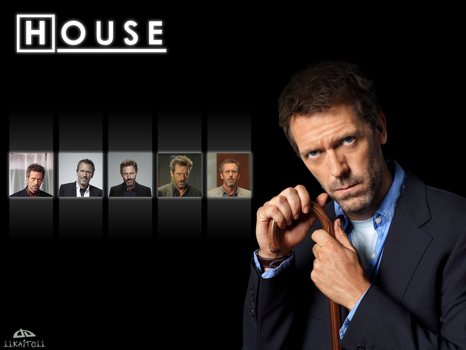 download wallpaper dr house - photo #1