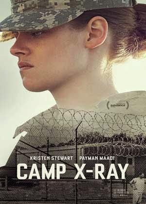 Camp X Ray