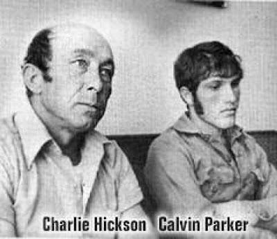 謎團未解 美外星肉票 希克森 (Charles Hickson) 辭世