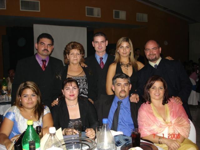 La Familia Alvarez Ochoa