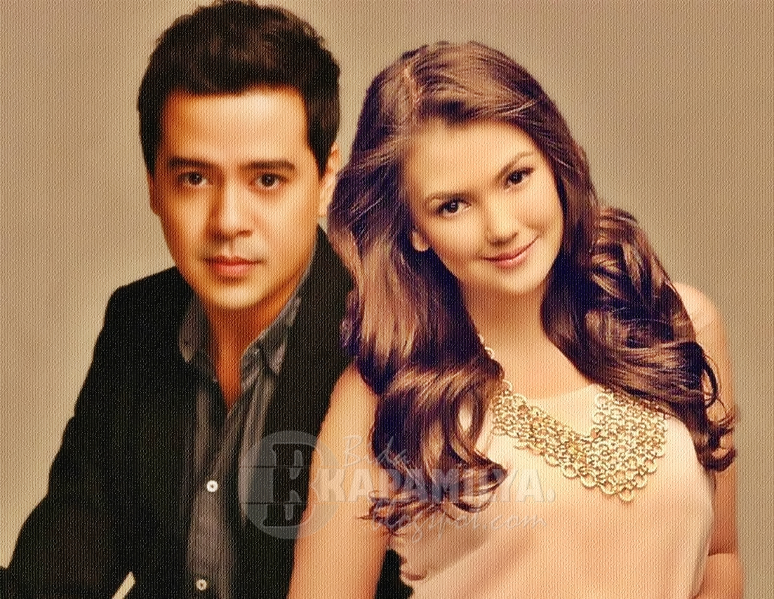John Lloyd Cruz Finally Admits Relationship With Angelica Panganiban