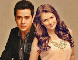 John Lloyd Cruz Finally Admits Relationship With Angelica Panganiban