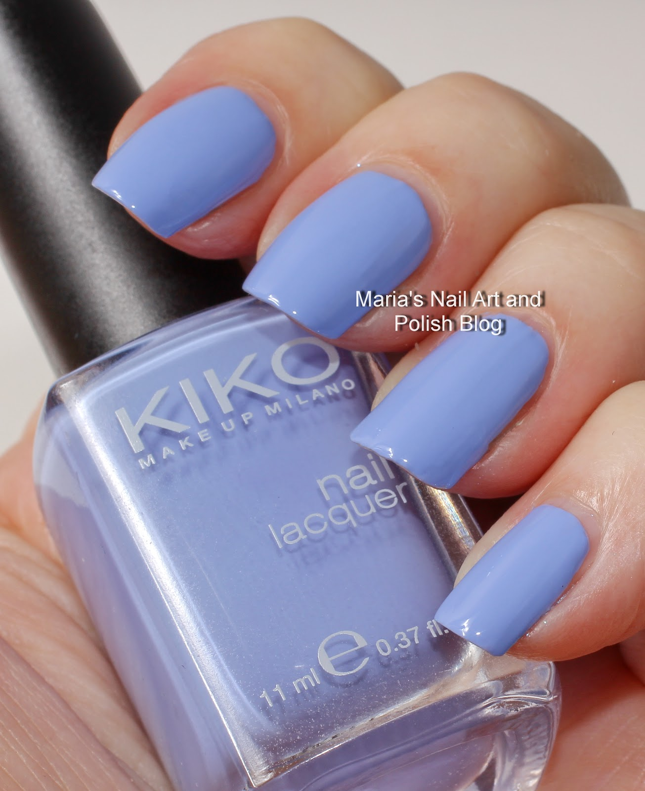 Kiko Nail Polish In Ebay - Creative Touch