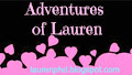 Adventures of Lauren