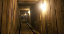 'El Chapo' Guzman loses tunnel privileges