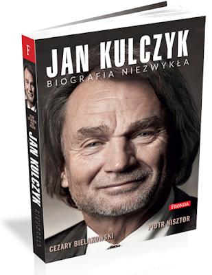 Jan Kulczyk. Biografia niezwykła - nowość w wydawnictwie Fronda