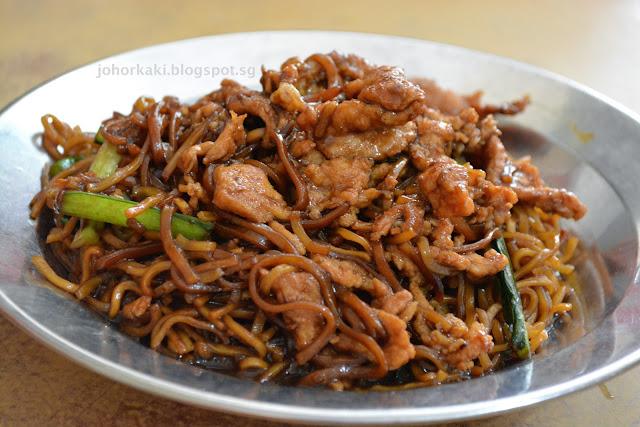 Dirty-Noodles-Lukut-Negri-Sembilan-Malaysia-久拉揸面食