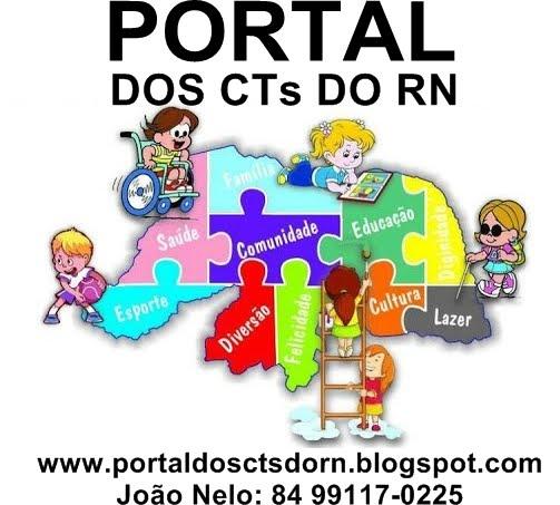 PORTAL DOS CTs DO RN
