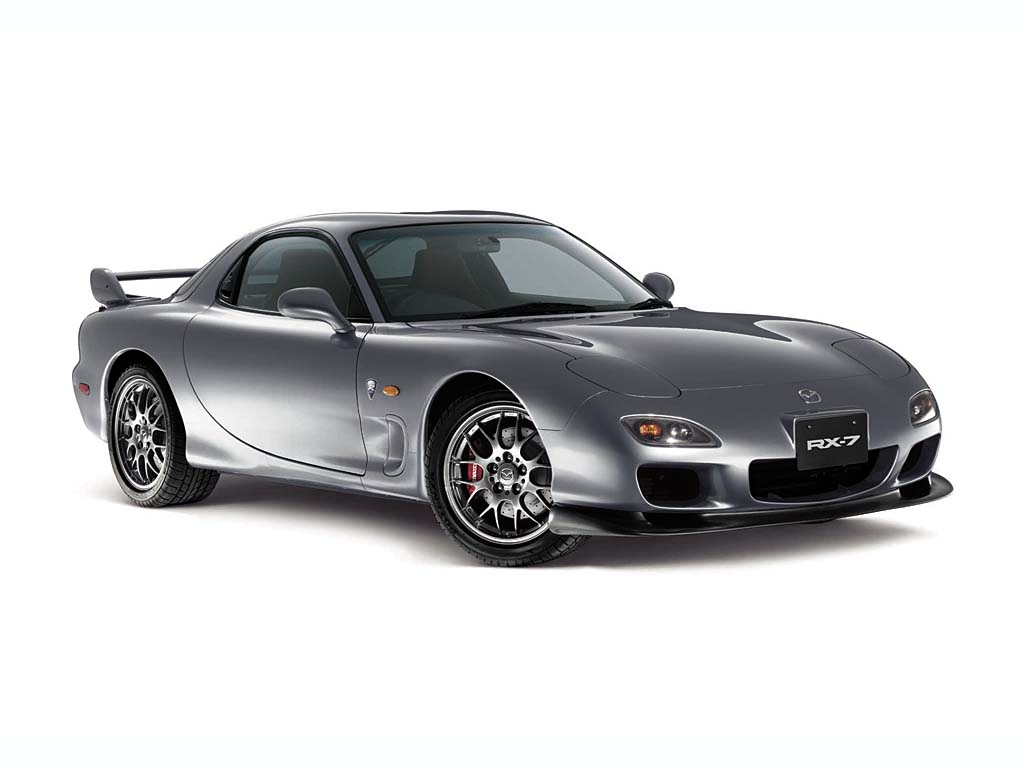 wolf cars mazda rx 7 type a spirit r fd 3s 39 2002. Black Bedroom Furniture Sets. Home Design Ideas